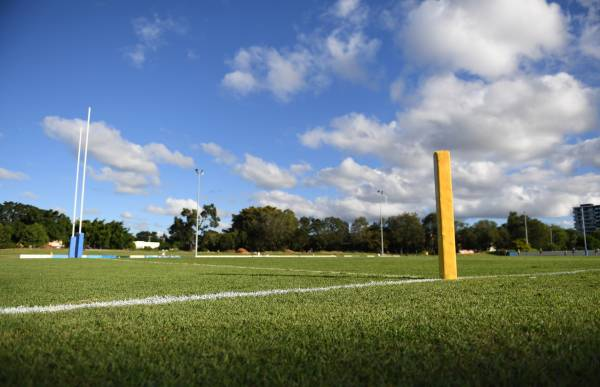 Article image for Queensland Rugby League responds to alleged brawl at junior match