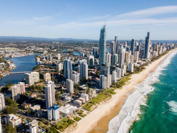 Article image for Why Queensland is Australia's retirement capital