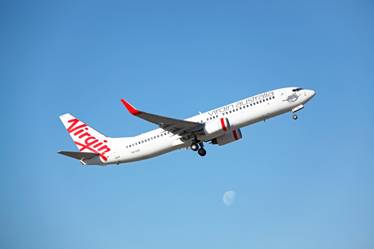 Article image for Virgin Australia hit by global system outage