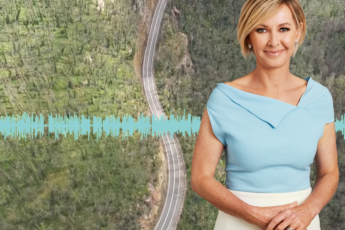 Article image for 'He saved my life': Listener asks Deborah Knight for help to thank a stranger