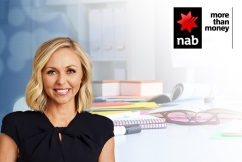 Let's Talk Business thanks to NAB: May 25th