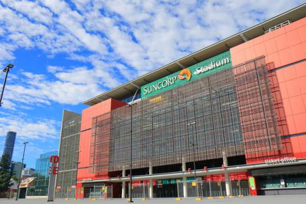 Article image for Suncorp Stadium set to host 'at least three NRL games' this weekend