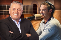 Blues coach joins campaign to add Ray Hadley's 'bangers' to official playlist
