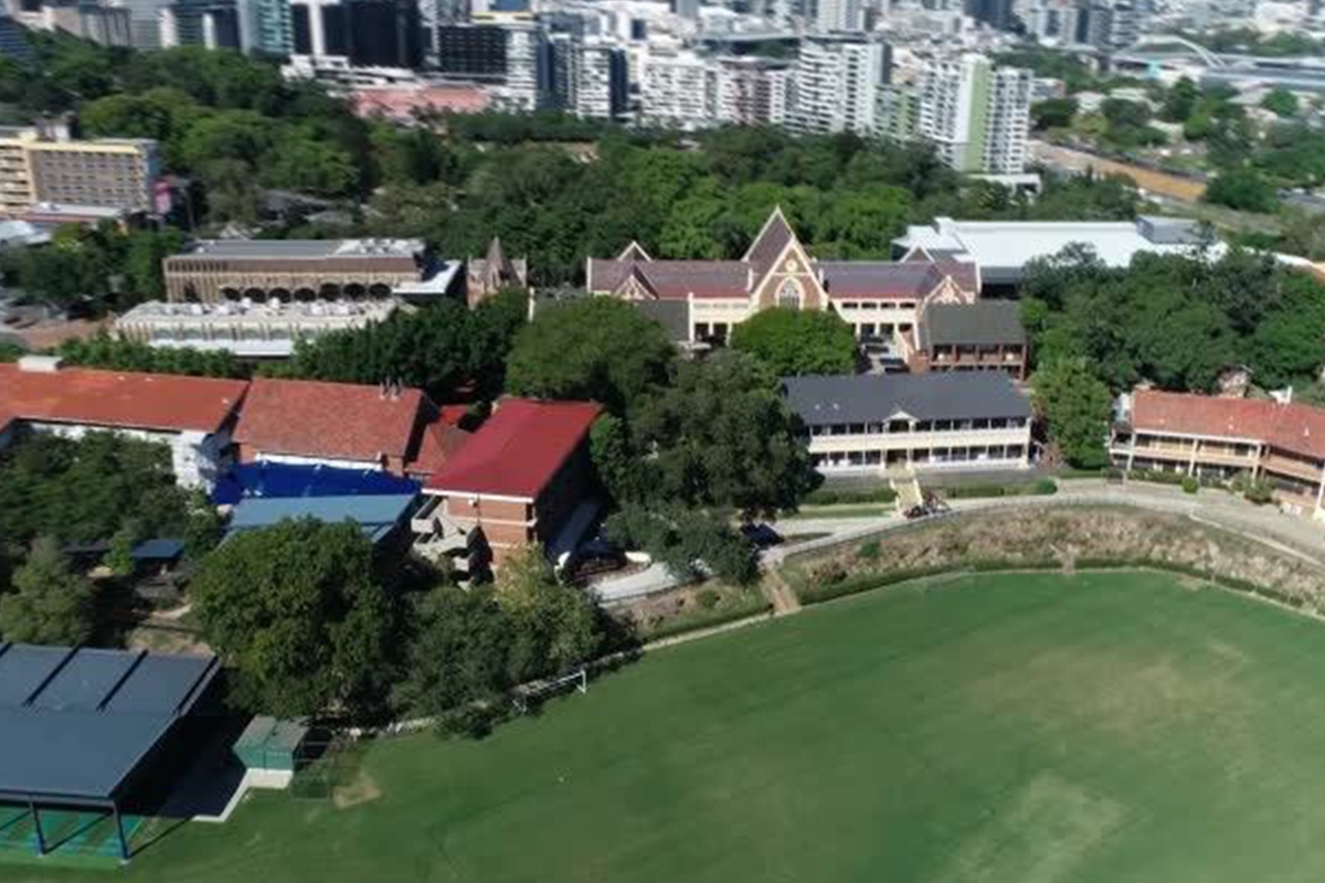 Article image for Brisbane private school pockets million-dollar boost after JobKeeper handout