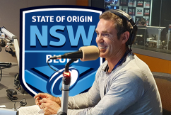 'No excuses' for loss to Maroons: Last word from Blues coach Brad Fittler