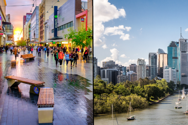 Article image for How Adelaide managed to beat Brisbane in the most liveable rankings