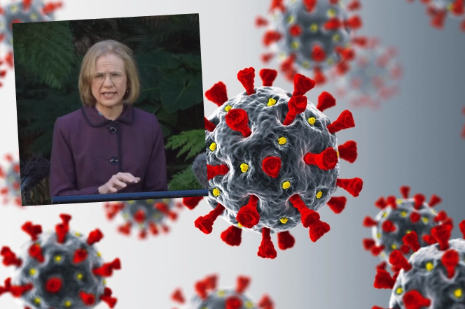 Article image for Genome sequencing indicates virus jumped during hotel quarantine