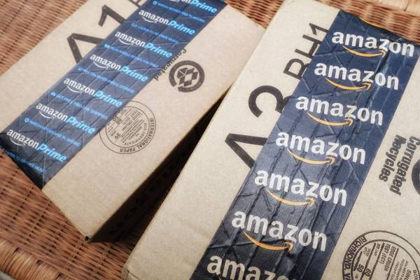 Article image for How Amazon is getting into the second-hand marketplace