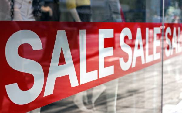 Article image for Are end of financial year sales as appealing in 2021?