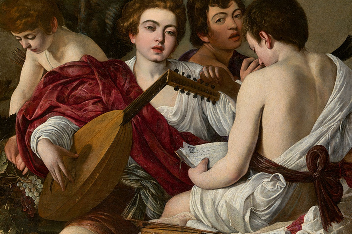Article image for Not just for 'art lovers': GOMA to open exclusive European masterpieces exhibit