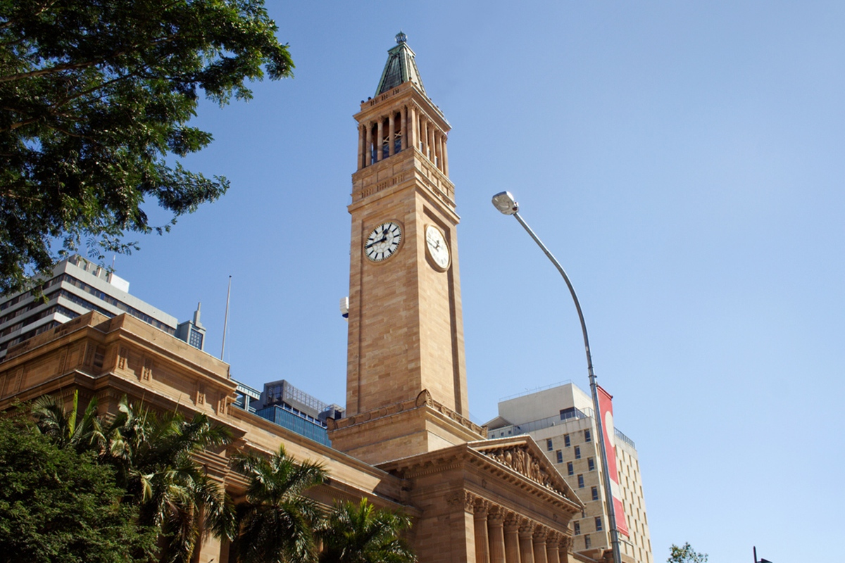 Article image for Brisbane City Council CEO paid eyewatering salary higher than PM and US President