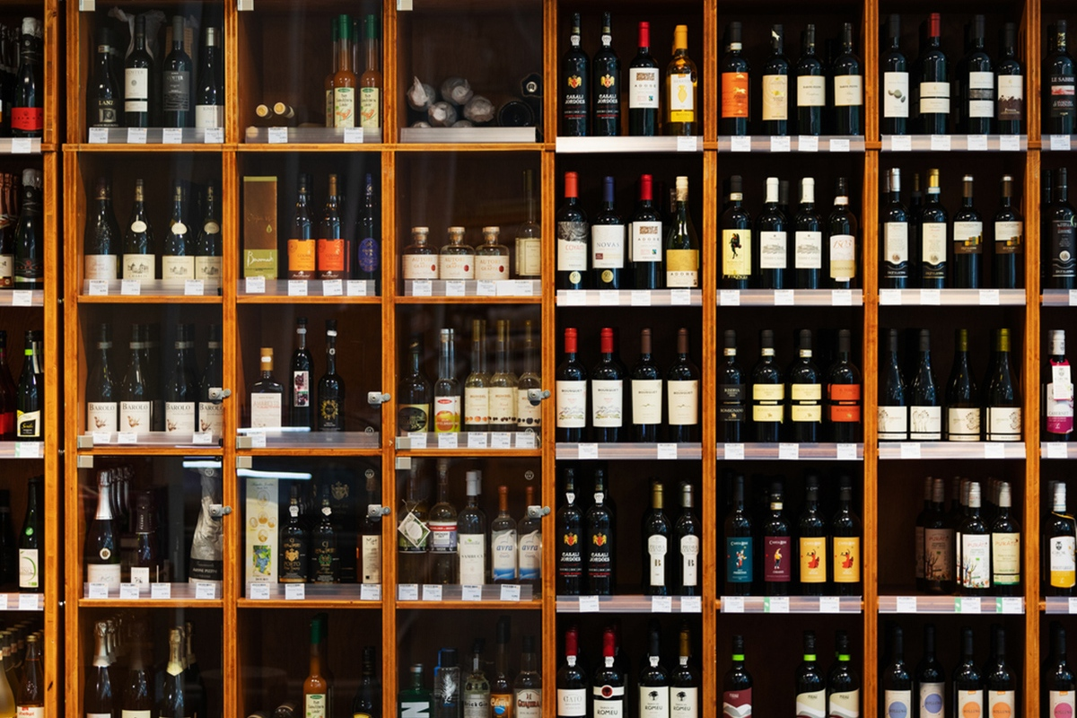 Article image for How to pick the perfect bottle of wine every time