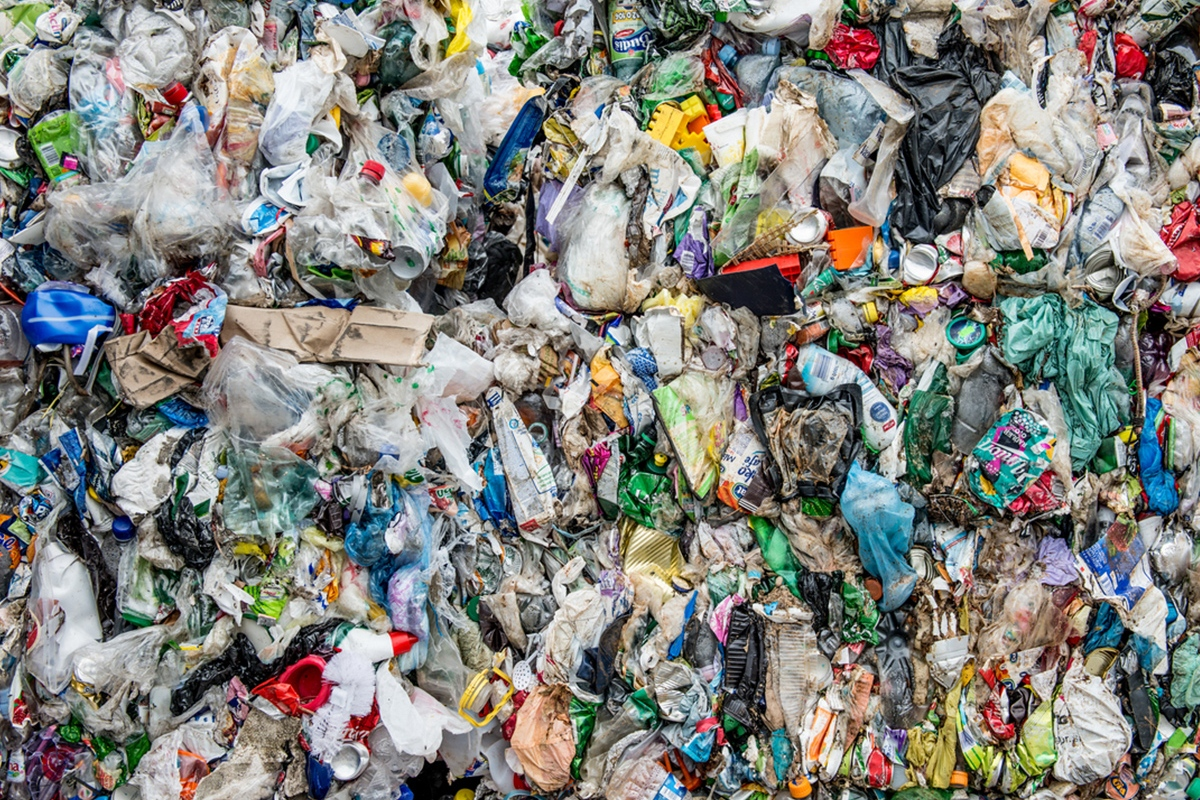 Article image for How the pandemic caused plastic usage to soar