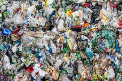 How the pandemic caused plastic usage to soar