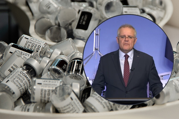 Article image for GPs left reeling from PM's late-night announcements
