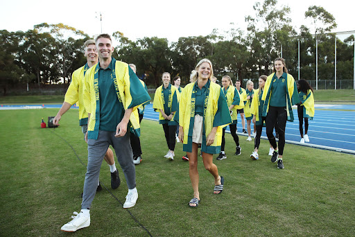 Article image for Australia's Olympic track and field squad cleared after COVID-19 scare