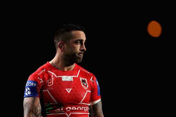 Article image for 'What were they thinking': NRL comes down hard on Dragons players