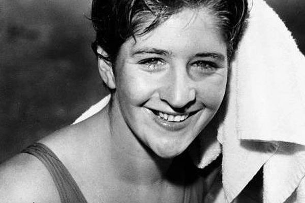 Article image for Dawn Fraser reveals heartbreaking tragedy behind record Olympic feat