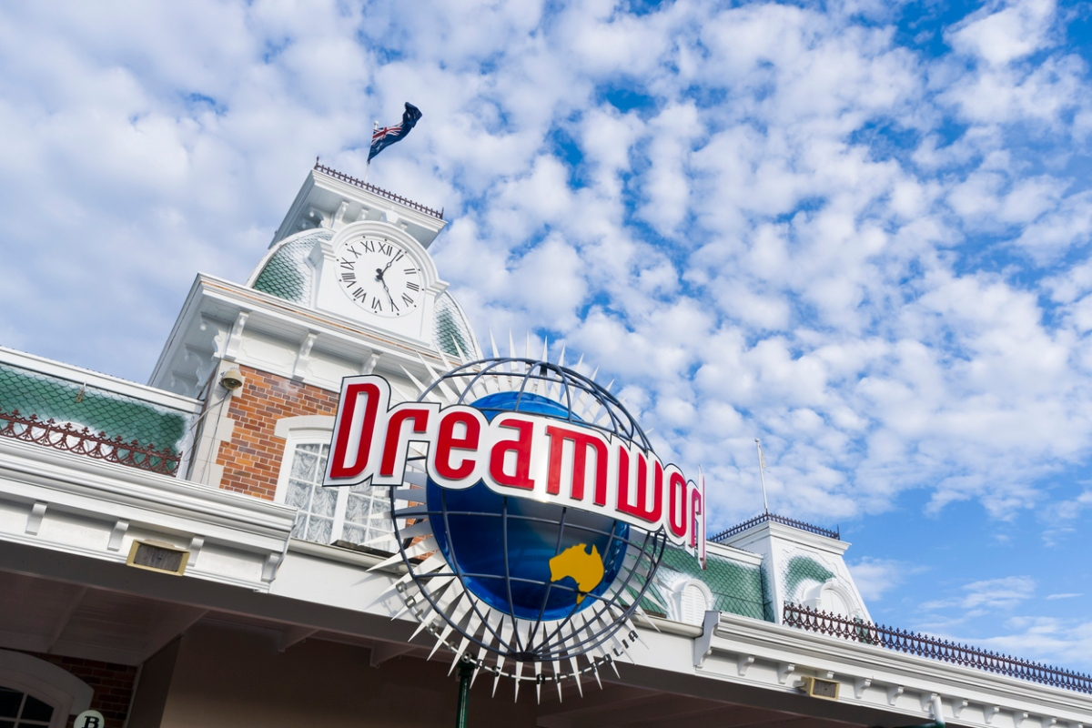 Article image for LATEST | Dreamworld, Gold Coast restaurant added to exposure sites
