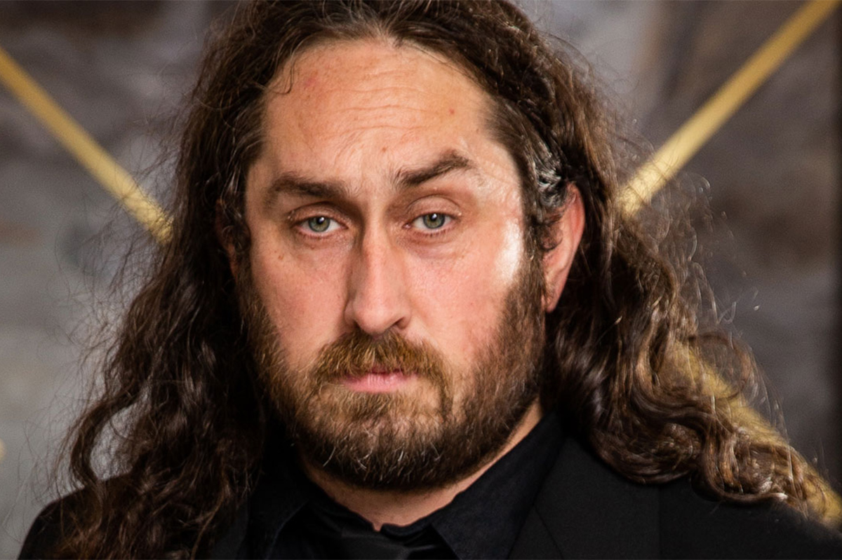 Article image for The hilarious Ross Noble on why he's ruled out joining more reality shows