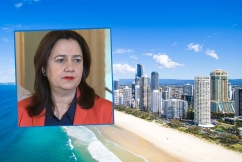 Premier told to 'pick up the phone' to save state's tourism