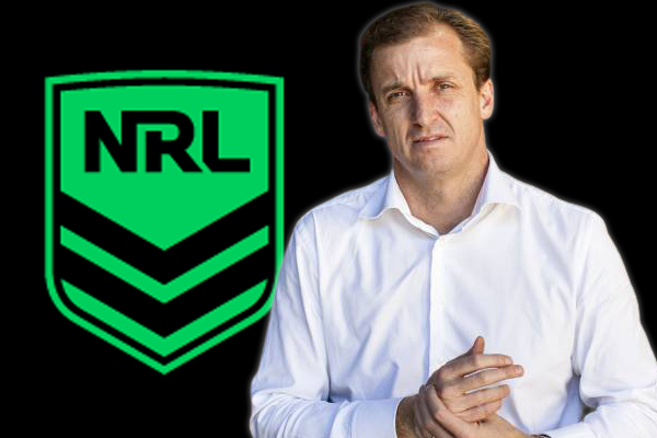 Article image for Why the NRL's Queensland relocation is a bitter pill to swallow