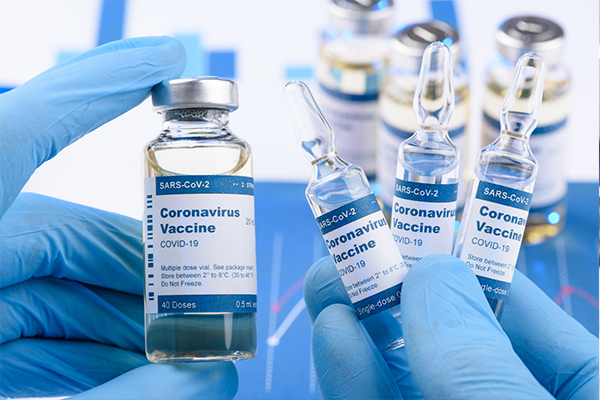 Article image for 'It's not rocket science': What businesses need amidst the vaccine rollout