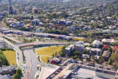 Busy western thoroughfare poised to get a big upgrade