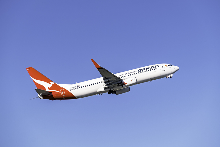 Article image for Qantas introduces mandatory COVID-19 jabs for staff
