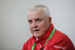 'We're really fortunate': Dragons coach names players rising to lead Red V
