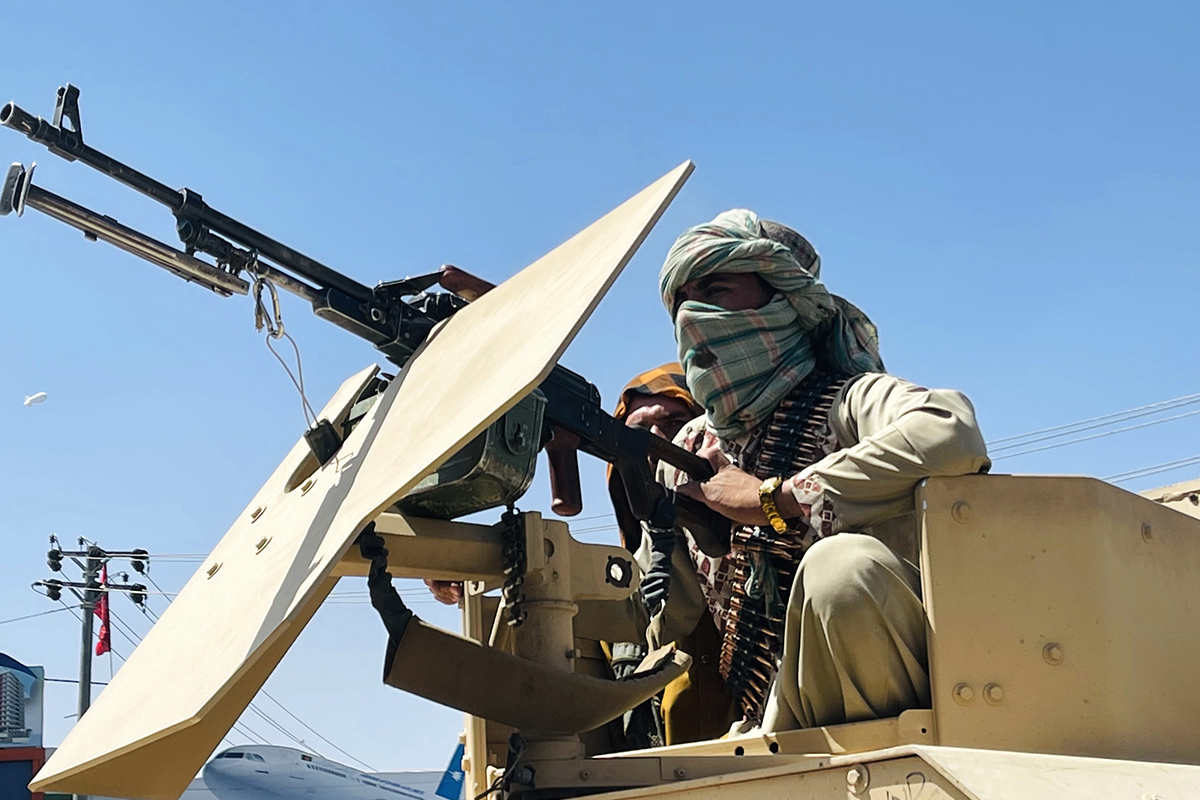 Article image for The grim fate Afghans fear as Taliban brings nation to its knees