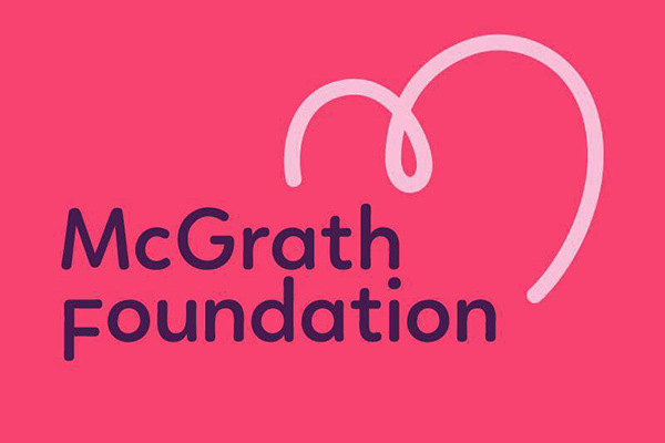 Article image for Additional McGrath Foundation nurses to make 'massive difference'